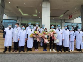 Diễn biến dịch Covid ngày 24/2: Ca cuối cùng ở Việt Nam đã âm tính