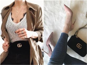 10 bí quyết vàng mà chị em nên nhớ kỹ khi lựa chọn trang phục để trở nên sang trọng hơn