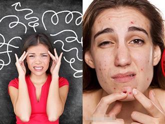 10 dấu hiệu cơ thể báo động bạn cần detox ngay lập tức
