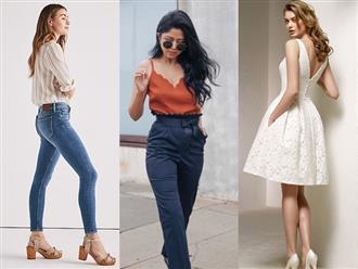 Quý cô Paris gợi ý 1001 cách mặc đẹp nên thử một lần trong đời