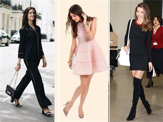 11 lỗi trang phục tuy quen thuộc nhưng nhiều chị em vẫn hay mắc phải, khiến họ trở nên kém sang trong mắt mọi người