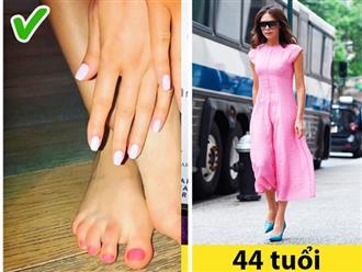 11 quy tắc thời trang đã lỗi thời mà chị em cần loại ngay khỏi suy nghĩ để trở nên sang chảnh, hút mắt hơn
