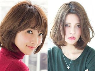 13 kiểu tóc ngắn dự đoán chính là xu hướng hot nhất năm 2019, phụ nữ nên tham khảo ngay