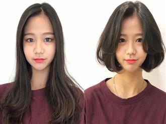 """16 pha """"lột xác thần sầu"""" chứng minh rằng không có mái tóc xấu, chỉ là bạn chưa tìm được kiểu phù hợp với mình"""