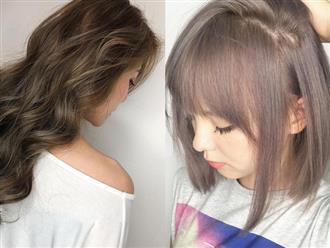 2 tuần nữa mới đến Tết nhưng đã nhuộm từ bây giờ, đây là 5 tip chăm sóc cho mái tóc nhuộm/tẩy màu của bạn