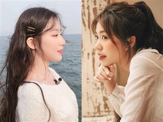 3 kiểu tóc đang hot của sao Hàn, Việt đáng thử nghiệm Tết này