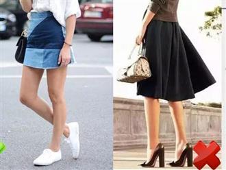 """3 mẫu giày """"không đi vào chân thì chẳng biết thế nào"""" mà chị em đang thi nhau mua về"""