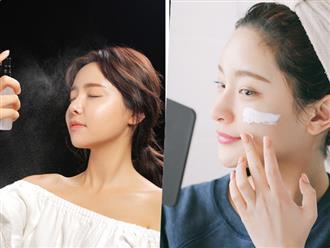 3 nguyên tắc chăm sóc da cơ bản giúp da luôn đẹp mịn màng