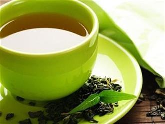 4 cách uống trà xanh gây hại sức khỏe: Nếu bạn đang mắc thì nên sửa ngay