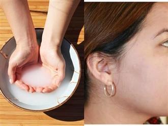 4 công thức tự làm mặt nạ nha đam ngay tại nhà giúp nàng dưỡng da hiệu quả
