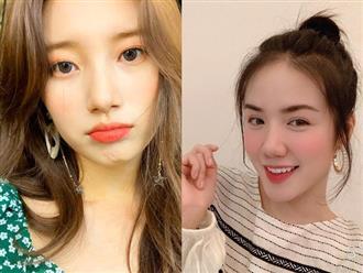 """4 hot trend trang điểm của mùa Xuân 2019: không chỉ nịnh mặt, ai diện cũng đẹp mà còn cực hợp để """"quẩy"""" dịp Tết"""
