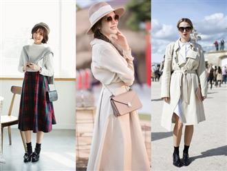 4 quy tắc ăn mặc cần nhớ khi phối đồ đi chơi lễ, phụ nữ hiện đại không nên bỏ qua
