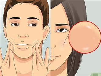 Phụ nữ muốn trẻ lâu, duy trì làn da tươi tắn, căng mịn, hãy thực hiện 5 bí quyết 'lão hóa ngược' này