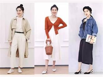 """5 items và set đồ cụ thể """"mặc là đẹp"""" bất chấp mọi dáng người cho mùa lạnh này"""