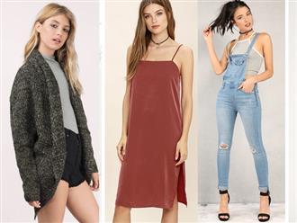 5 kiểu trang phục nhiều chị em tưởng là cũ kỹ nhưng vẫn rất hợp thời trang