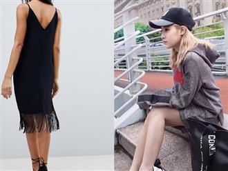 5 kiểu trang phục vừa hợp mốt lại có thể giúp chị em làm mới bản thân trong mùa xuân này