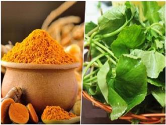 5 loại thảo dược giúp trẻ hóa từ trong ra ngoài
