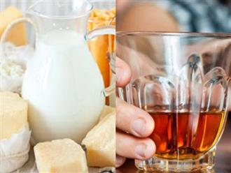 6 loại thực phẩm ăn nhiều sẽ khiến da nổi mụn