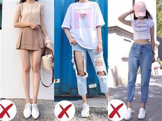 5 loại trang phục nên và không nên mặc tới công sở mà chị em nào cũng nên biết