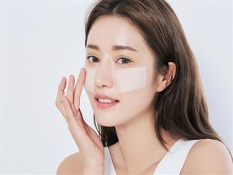 Để Tết này tự tin khoe mặt mộc với làn da trắng mịn, không tì vết, hãy học phụ nữ Hàn làm đẹp theo 5 cách này