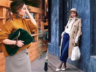 5 sai lầm cực tai hại trong việc chọn trang phục, chị em cần biết để tránh trở nên kệch cỡm
