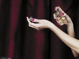 5 sai lầm phổ biến khi sử dụng nước hoa không phải ai cũng biết