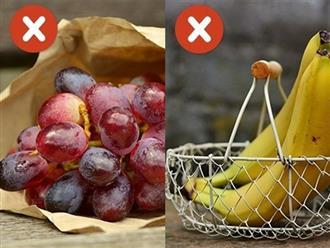 Tuy là thực phẩm lành mạnh nhưng 5 loại quả này không mang đến tác dụng giảm cân, người đang ăn kiêng nên tránh xa