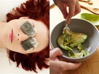 5 thực phẩm mang lại lợi ích tuyệt vời cho làn da