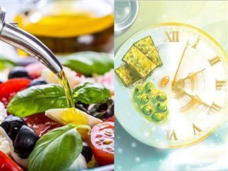 DASH - Chế độ ăn kiêng được bác sĩ thế giới khuyên mọi người nên áp dụng vì giúp giảm cân 'thần tốc' và cải thiện sức khỏe