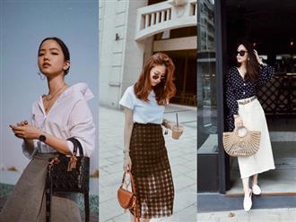 6 items thời trang các quý cô ngoài 30 tuổi cần có để thật xinh đẹp và cuốn hút trong mọi hoàn cảnh