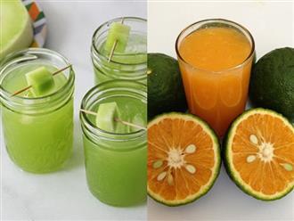 6 loại trái cây rẻ – ngon giúp da căng mọng, trắng mịn, ăn càng nhiều vào bữa tối càng đẹp khỏi phải mua mỹ phẩm