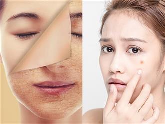 Không phải các loại serum hay kem dưỡng đắt tiền, kem chống nắng mới giúp bạn ngăn ngừa tình trạng lão hóa da