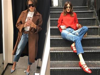 """6 mẹo chọn trang phục cực đơn giản có thể giúp chị em khỏi phải đau đầu lo nghĩ """"hôm nay mặc gì"""""""