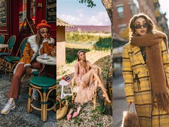 """6 xu hướng thời trang được dự báo sẽ """"làm mưa làm gió"""" trong năm 2019, chị em cần biết để sắm"""