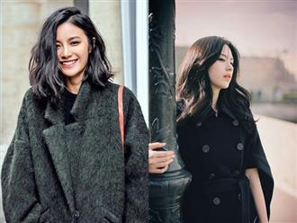 7 gợi ý kiểu tóc mang không khí lãng mạn của mùa thu