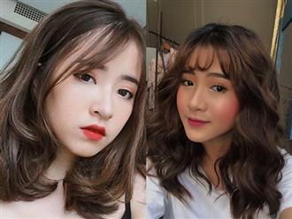 Hơn 3 tuần nữa là đến Tết, phụ nữ hãy 'lên đời' nhan sắc ngay với 9 kiểu tóc uốn xinh hết nấc này