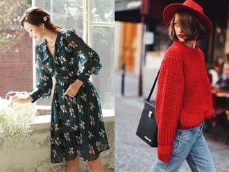 7 kiểu trang phục đơn giản mà cực hữu dụng, chị em sẽ tiếc hùi hụi nếu không có sẵn trong tủ đồ của mình