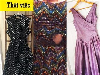 7 loại trang phục chị em cần loại khỏi tủ đồ càng sớm càng tốt, để dành chỗ cho những thứ xứng đáng hơn