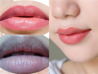 7 lời khuyên giúp phụ nữ sở hữu đôi môi căng hồng, quyến rũ dù không tô son
