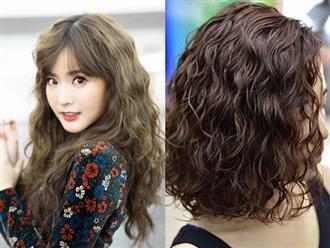 7 lưu ý chị em mới đi uốn tóc xoăn đón Tết cần thuộc lòng