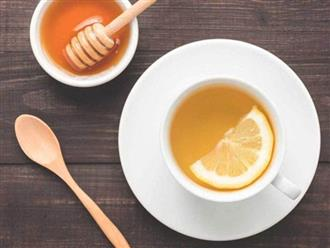7 thức uống giúp chống khô da từ bên trong