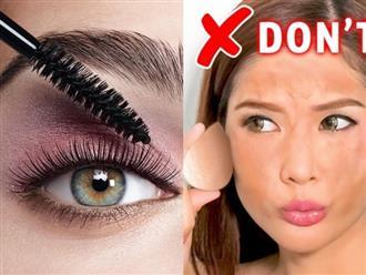 8 bí kíp trang điểm giúp chị em trở nên lộng lẫy trong nháy mắt