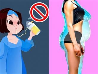 Phụ nữ ngoài 40 tuổi muốn sở hữu vóc dáng thon gọn phải áp dụng 8 bí quyết giảm cân này