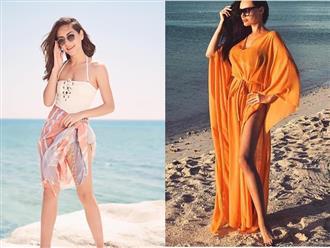 8 kiểu thời trang bãi biển đã lỗi thời, chị em cần tránh để không bị lạc lõng giữa kỳ nghỉ hè
