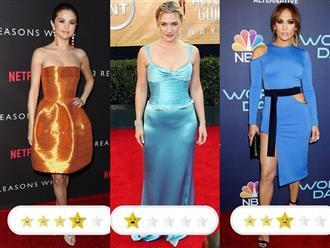8 lỗi phối trang phục sai quá sai khiến chị em vô tình phô bày hết khuyết điểm trên cơ thể