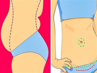 8 nguyên tắc ăn uống giúp người Nhật Bản thon gọn, ít béo phì nhất thế giới