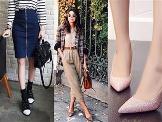 7 lỗi ăn mặc phụ nữ nên tránh tuyệt đối trong dịp Tết này nếu không muốn trông quê mùa, kém sang