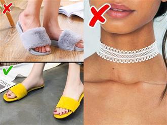 8 xu hướng thời trang từng nổi đình nổi đám nhưng giờ đã đi vào dĩ vãng, chị em cần nhớ để không bị lỗi mốt