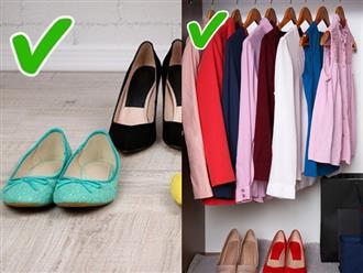 9 lỗi trang phục sẽ làm giảm giá trị của bản thân mà chị em nên thanh lý gấp
