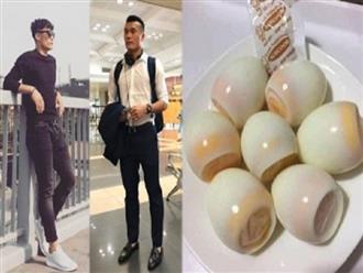 Ăn 2 quả trứng luộc/ngày, qua 20+ vẫn tăng được 10cm chiều cao, chân dài miên man mà chẳng tốn sức tập gym tẹo nào